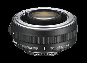 Nikon TC-14E III AF-S 1.4x