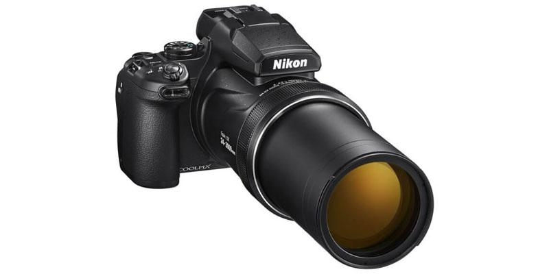 Nikon Coolpix P1000 je nový král mezi ultrazoomy