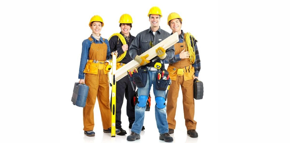 Ochranné pomůcky učiní práci bezpečnější a pohodlnější  d3e092be4d