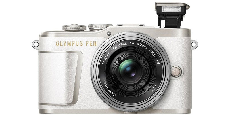 Olympus PEN E-PL9 (PREVIEW)