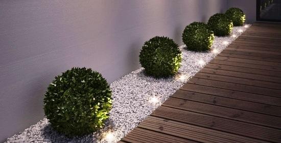 LED osvětlení Osram NOXLITE LED Garden Spot MINI