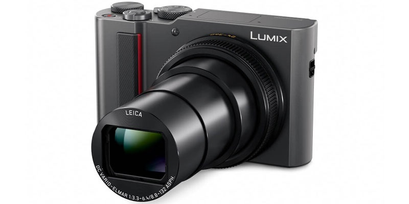Panasonic Lumix TZ200 (PREVIEW)