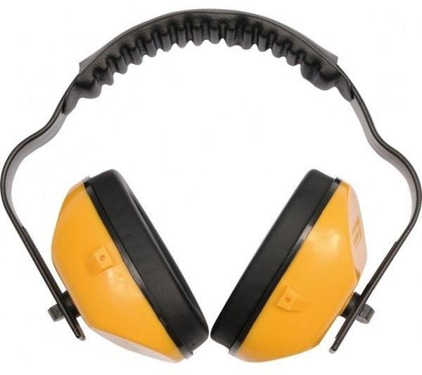 Ochranná sluchátka pracovní