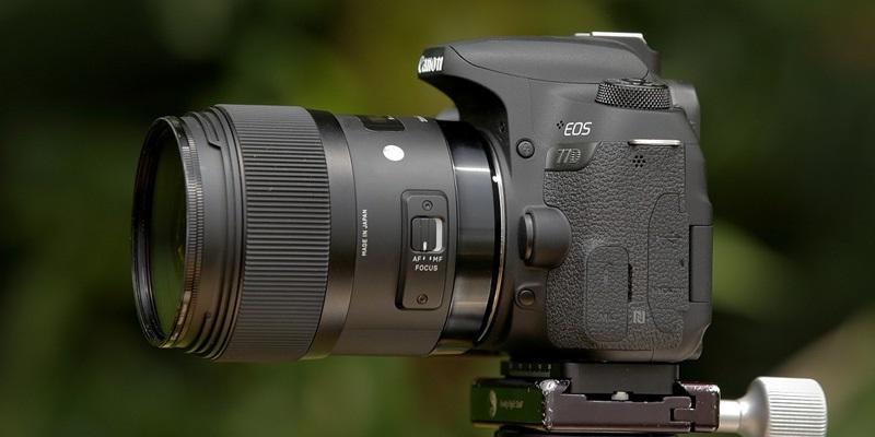 Sigma 35mm f/1,4 DG HSM Art (RECENZE)