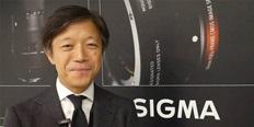 Vzácná návštěva ze Sigma Corporation