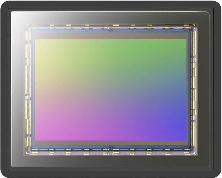 Sony A9 Alpha 9 snímač senzor full frame cmos