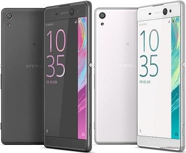 Sony Xperia XA; recenze