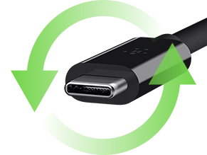 USB-C konektor Belkin
