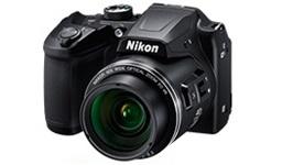 Ultratzoomy kompaktní fotoaparáty