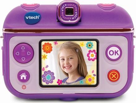 dětský fotoaparát Vtech Kidizoom Selfie Cam