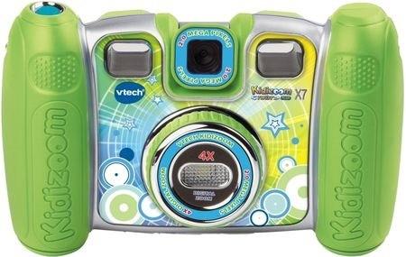 dětský fotoaparát Vtech Kidizoom Twist Plus X7