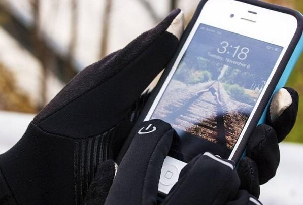 mobilní telefon, MP3 přehrávač, sluchátka, běžecká aplikace, armband