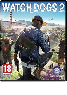 PC hra Watch Dogs 2