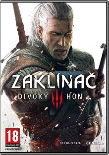 PC hra Witcher 3