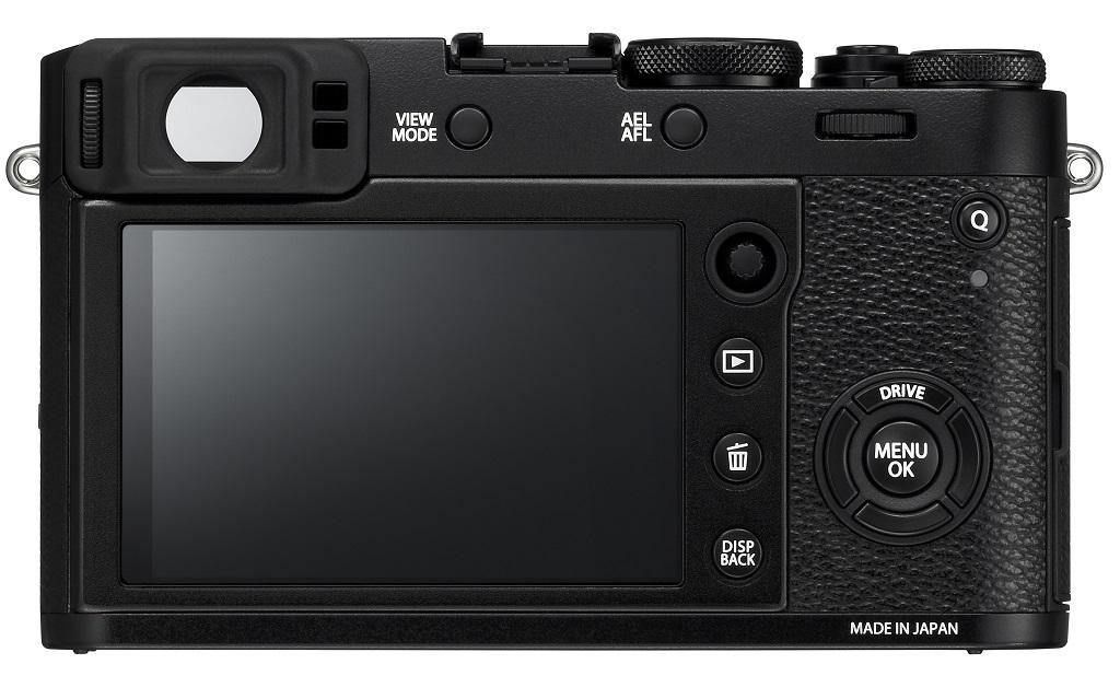 X100F tělo Fujifilm X
