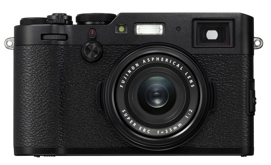 X100F Fujifilm X series řada