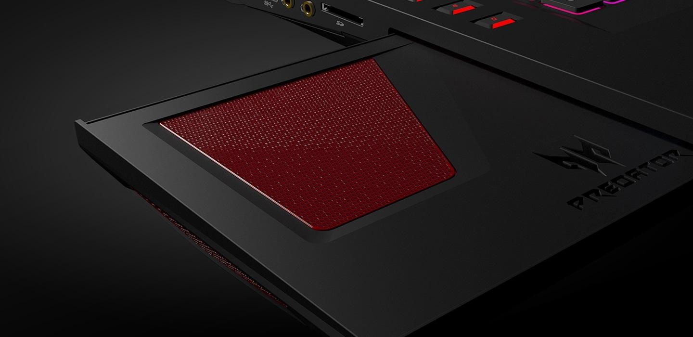 Acer Predator 17 - FrostCore