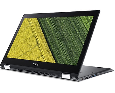 Acer Spin 5 recenze