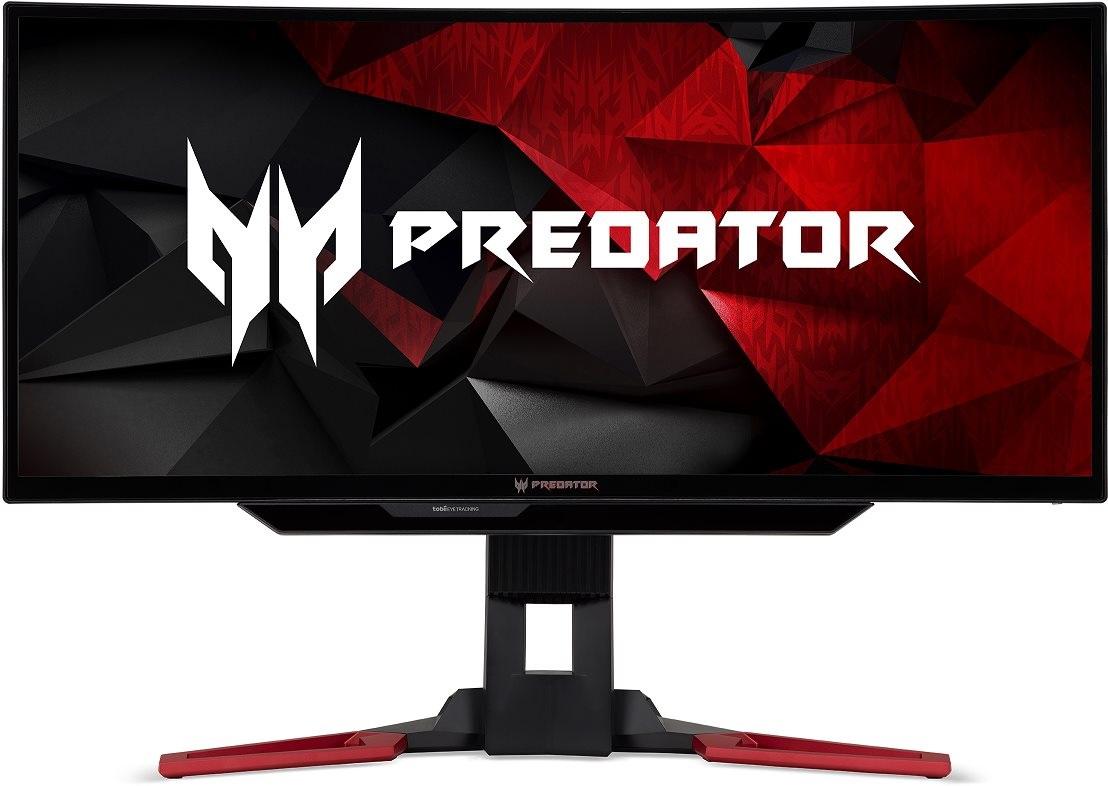 """30"""" Acer Predator Z301CT"""