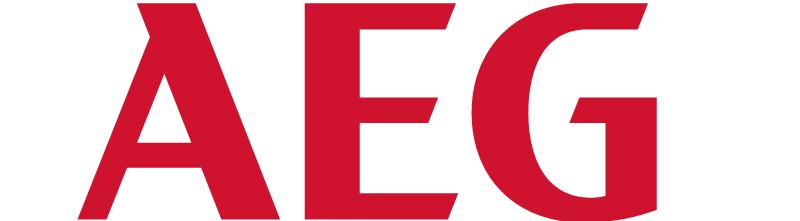 AEG; logo společnosti