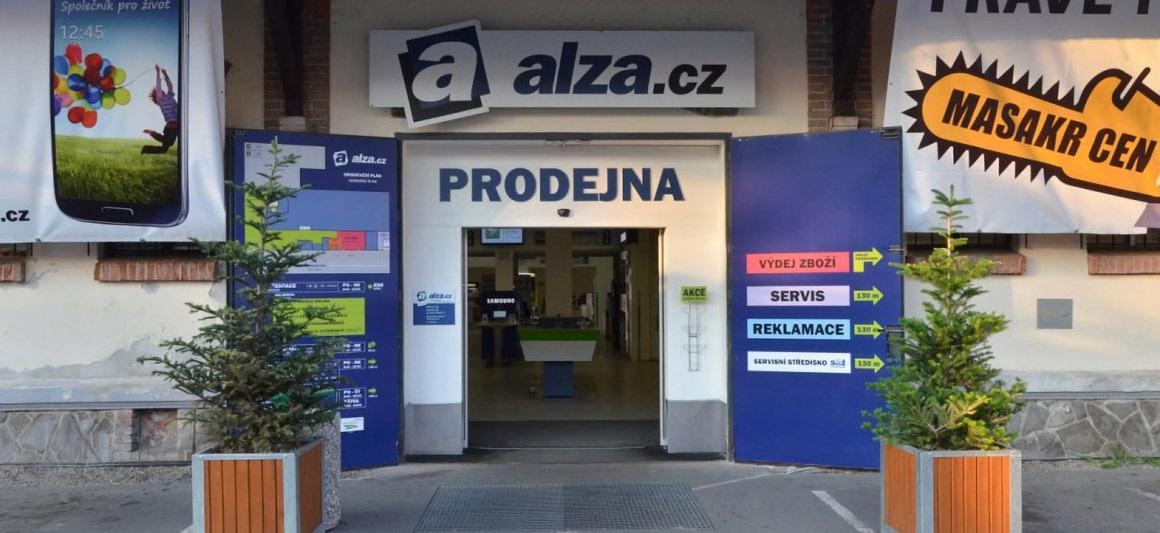 Alza sony day