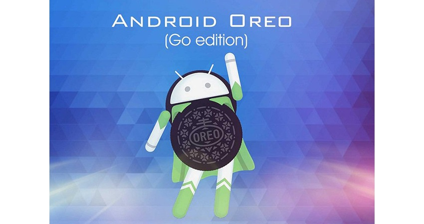 android oreo go edition, mwc 2018