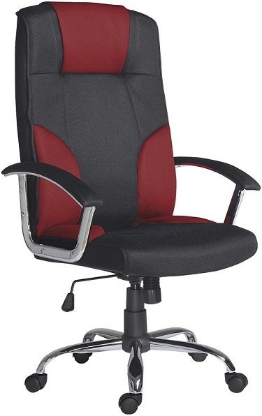 kancelářská židle; Antares Miami; houpací mechanika