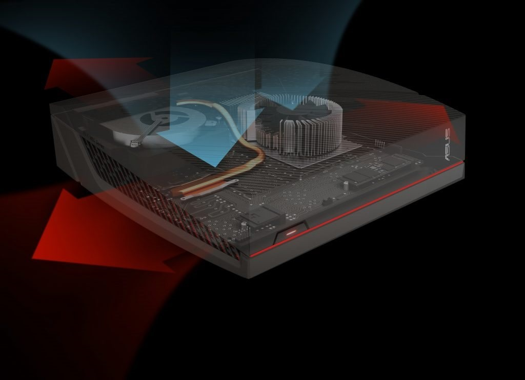 Asus Vivo PC X