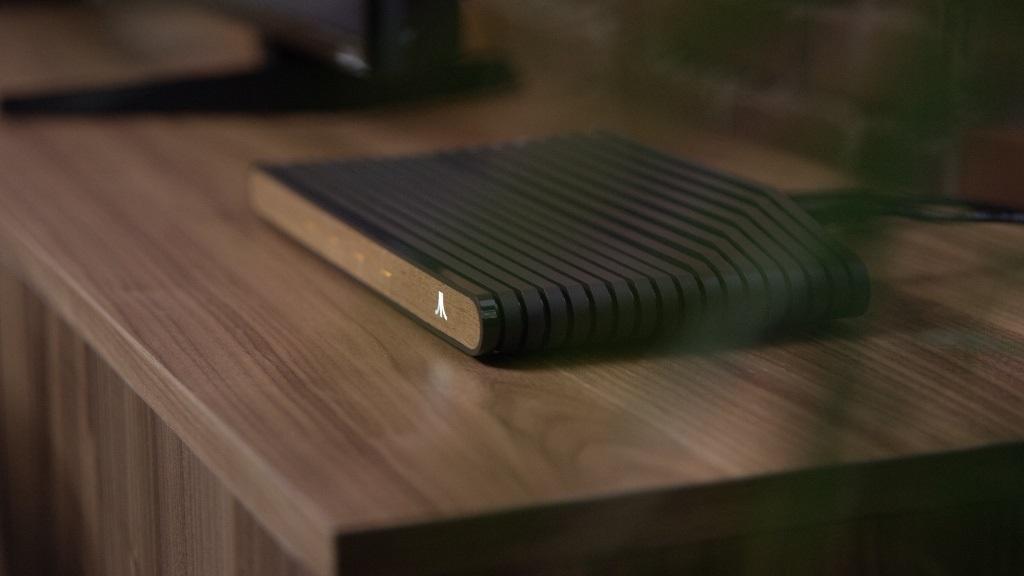 Prototyp Atari VCS