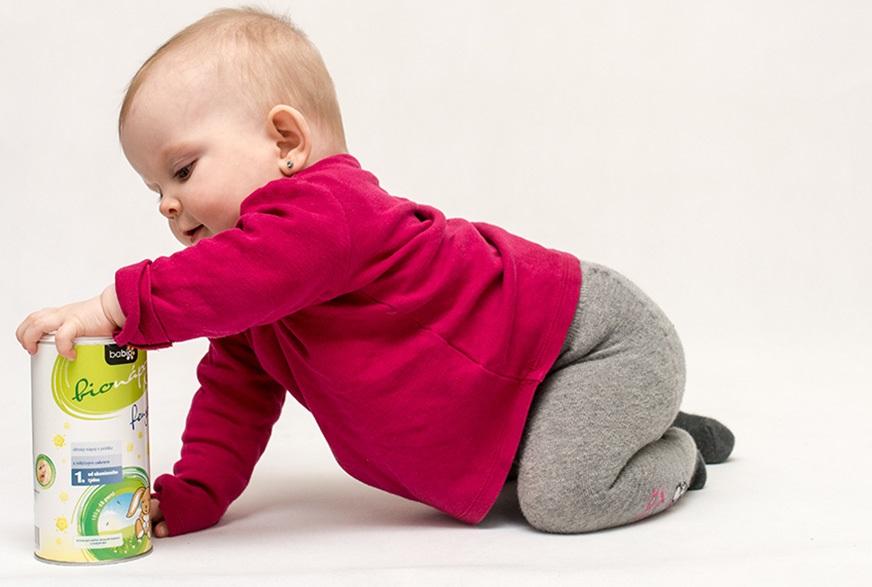 BABIO bionápoj fenyklový