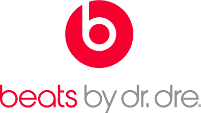 logo beats by dr. dre