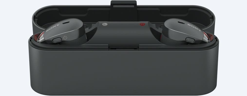 Sony WH 1000XM2; bezdrátová sluchátka