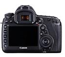 Recenze Canon EOS 5D Mark IV