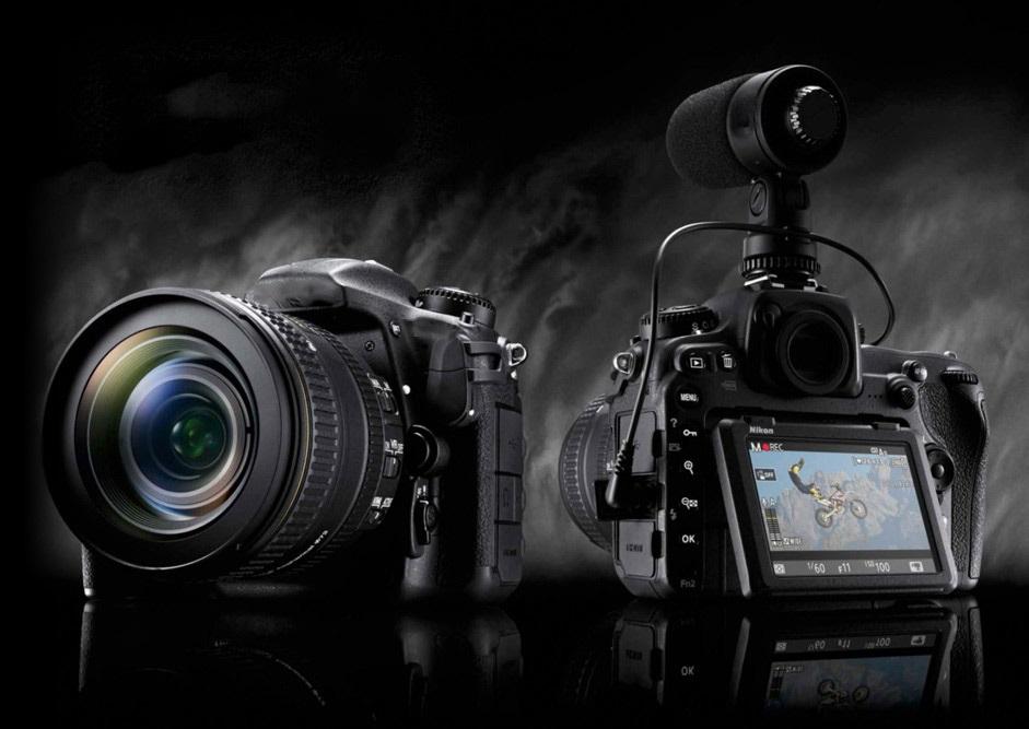 špičkové fotoaparáty nikon