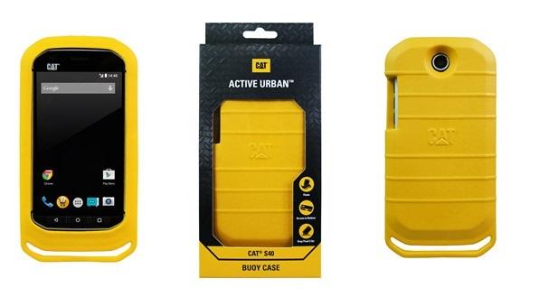 CAT S40 Buoy Case - pouzdro