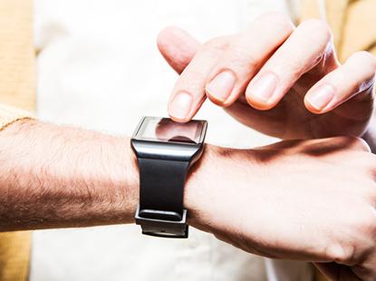 Jak vybrat chytré hodinky  9dca580e4b9
