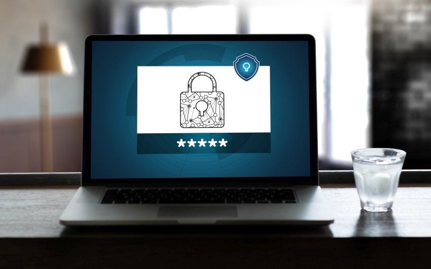 Čištění notebooku – antivirus