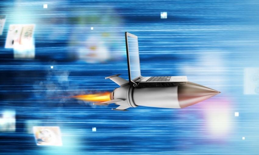 Čištění notebooku – zrychlení
