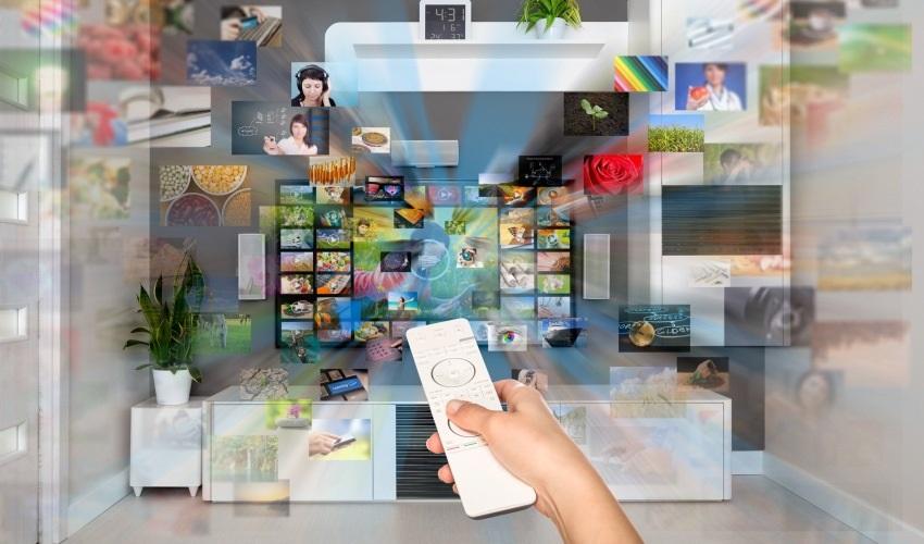 Multimediální síťové úložiště