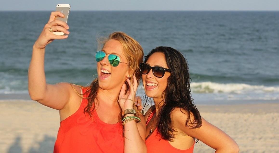 Co se selfie