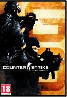 PC hra Counter-Strike: Global Offensive