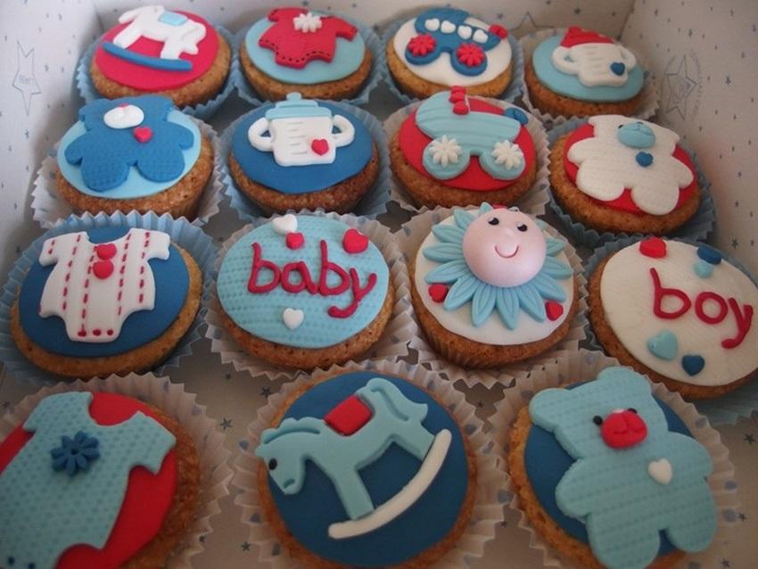 Oslava před příchodem miminka, tzv. babyshower