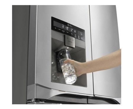 jak připojím vodu k ledničce francis vyrobený v chelsea datování webové stránky