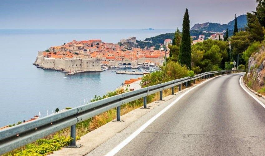 Dálniční poplatky a mýtné v Chorvatsku