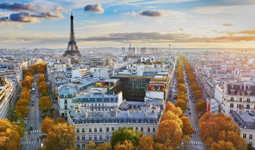 Dálniční poplatky a mýtné ve Francii