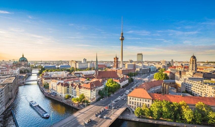 Dálniční poplatky a mýtné v Německu