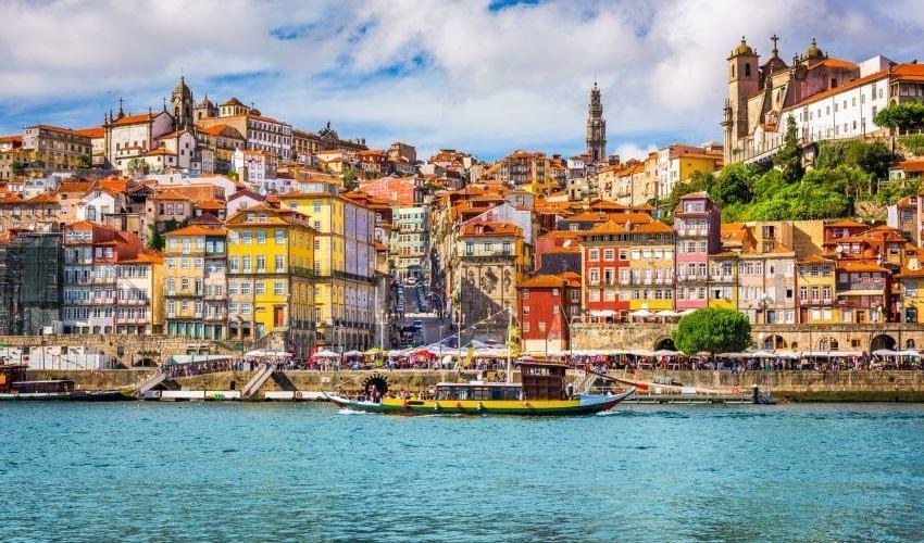 Dálniční poplatky a mýtné v Portugalsku
