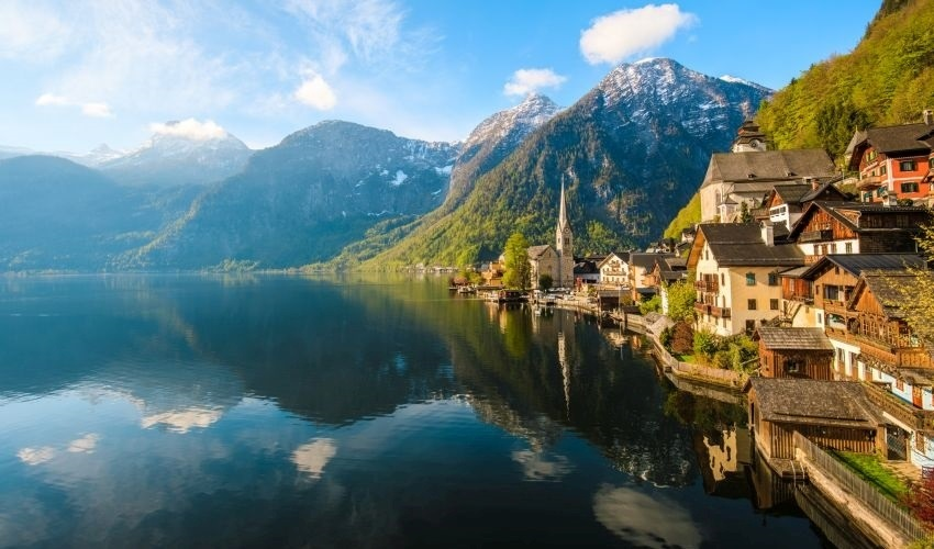 Dálniční poplatky a mýtné v Rakousku