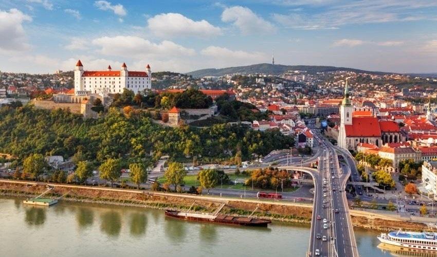 Dálniční poplatky a mýtné na Slovensku