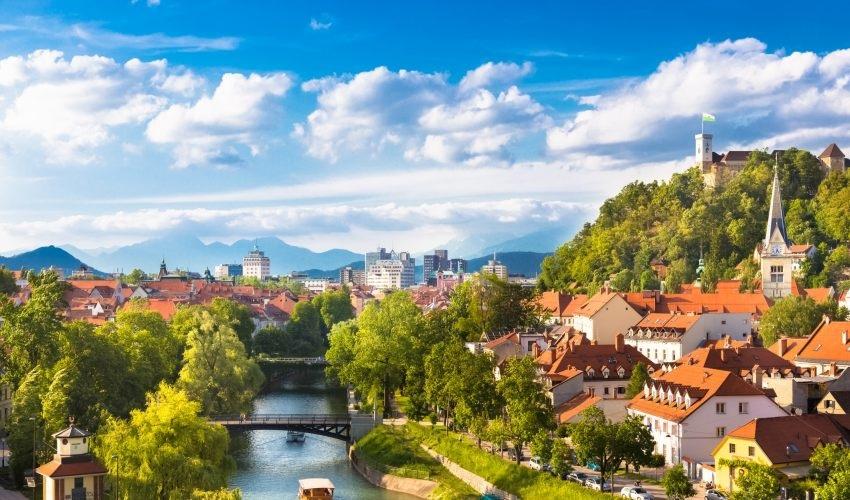 Dálniční poplatky a mýtné ve Slovinsku